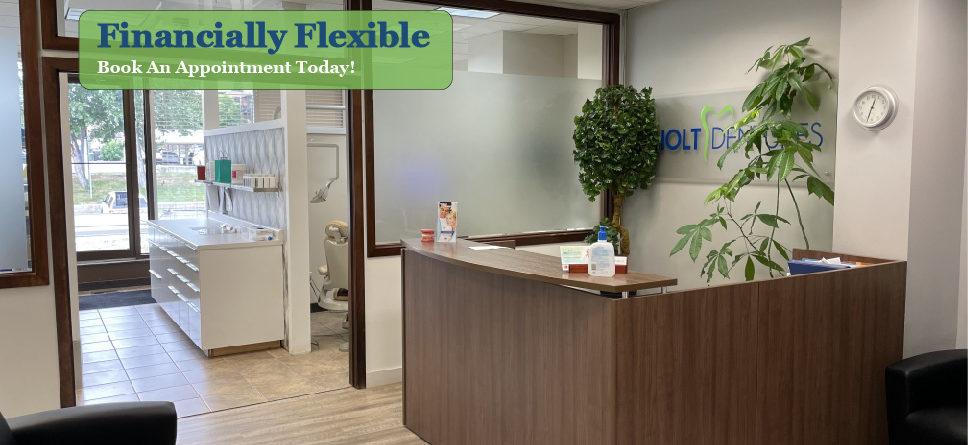 Financially Flexible