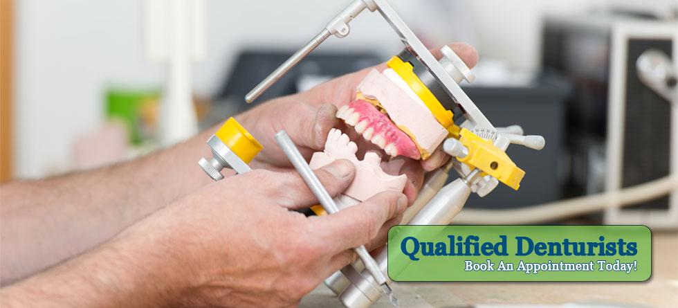 Qualified Denturists