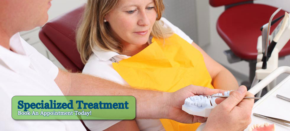 Specialized Treatment