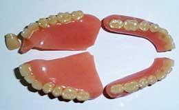 Denture Repairs | Holt Denture Clinic
