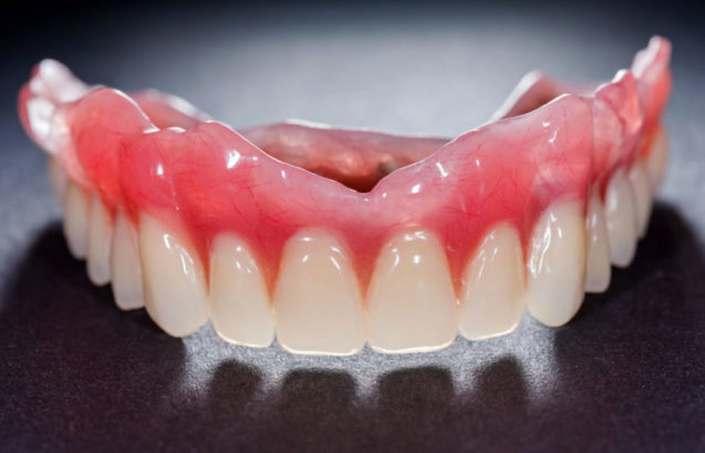 4 Myths About Dentures You Probably Didn't Know