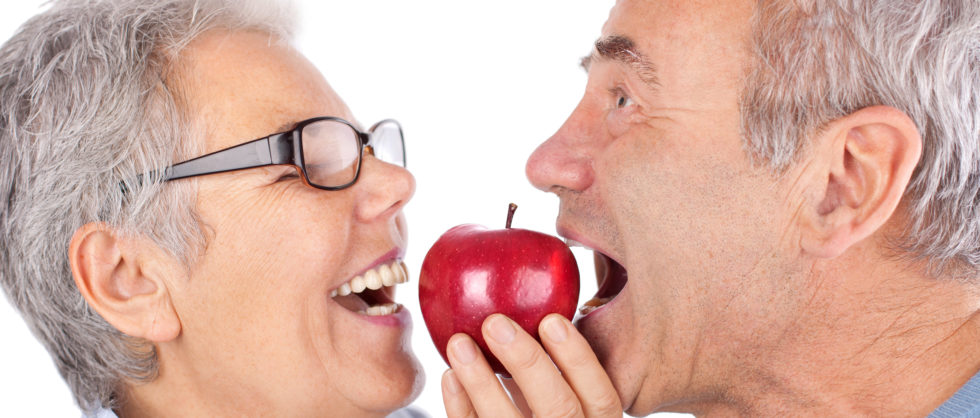 Tips For Eating With New Dentures